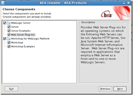 Oracle EPM 11 1 1 3 - Installing Hyperion Components on Multiple