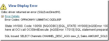 Oracle BI EE 10 1 3 4 1 – Multi-Select Prompts, String