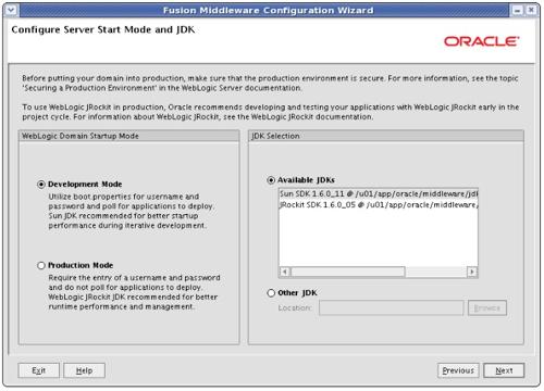 Installing BI Publisher into Weblogic Server 11g