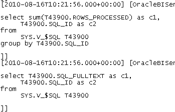 Oracle BI EE 11g - Reporting on CLOBs - Lookups