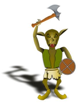 Performance Goblin
