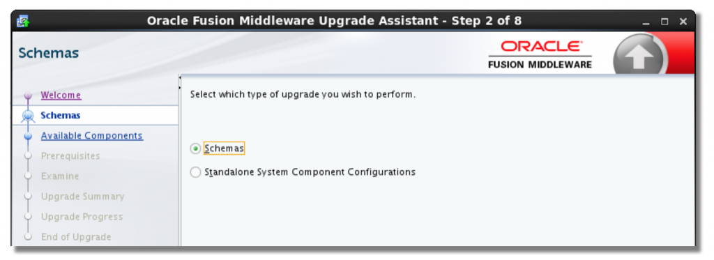 Upgrade Assistant