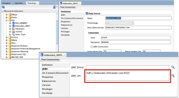 End-to-End ODI12c ETL on Oracle Big Data Appliance Pt 1 : Flume to