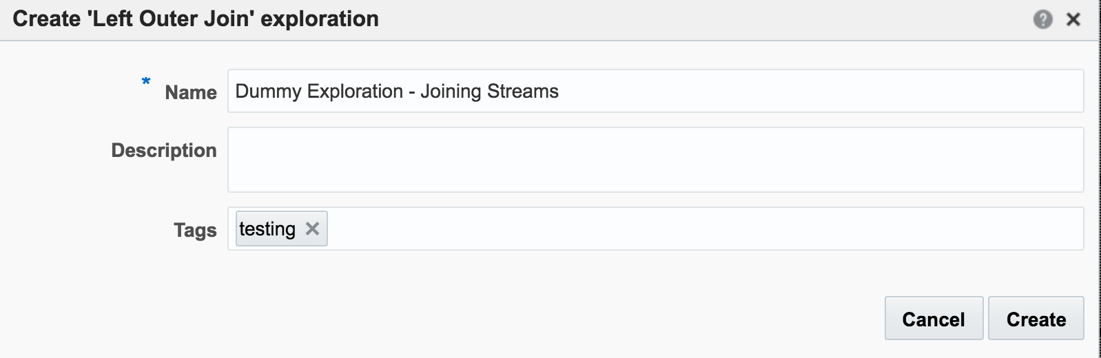 An Introduction to Oracle Stream Analytics