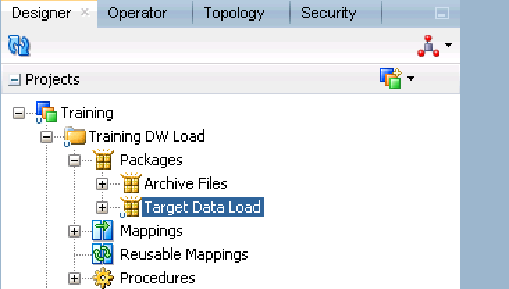 How to Use Versioning in ODI 12c