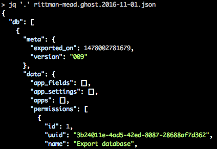 Using SQL to Query JSON Files with Apache Drill