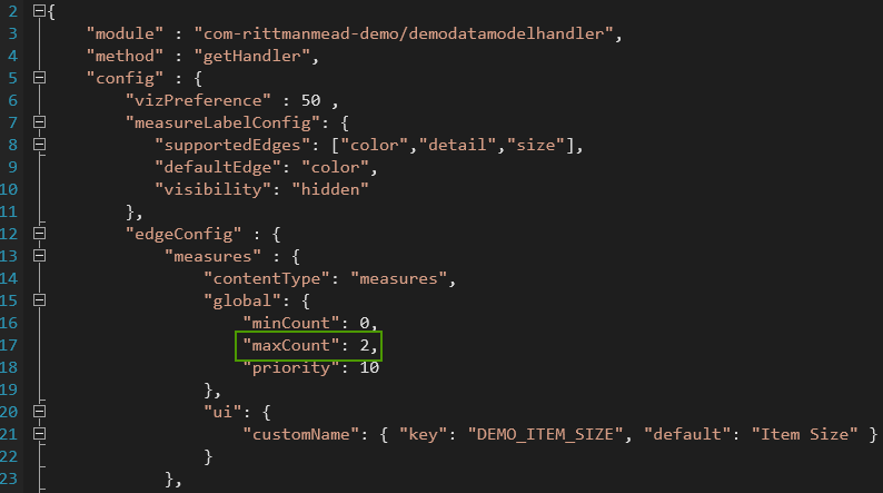 a picture of json and plugin side-by side
