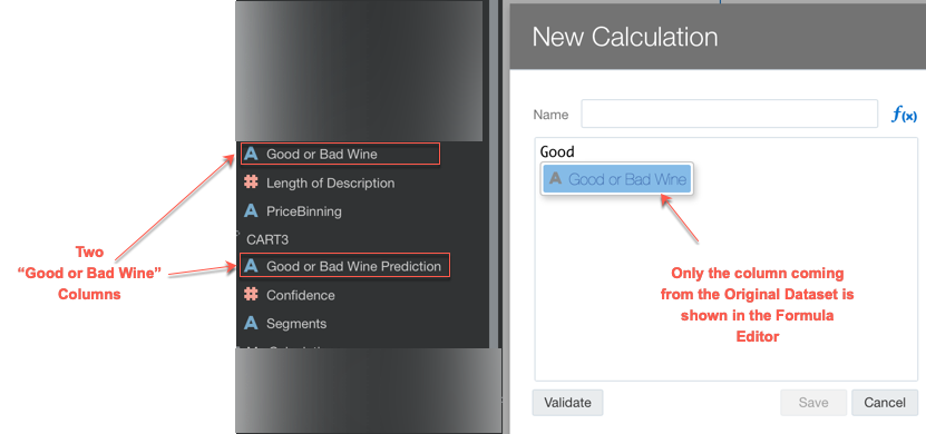 Democratize Data Science with Oracle Analytics Cloud - Predictions and Final Considerations