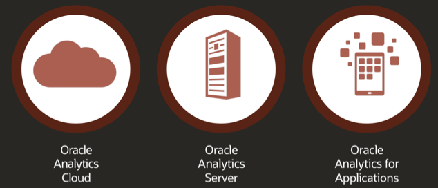 Oracle Analytics Server is here