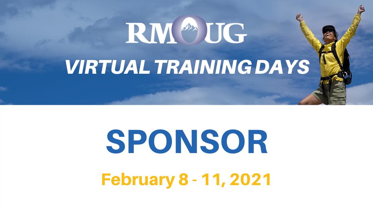 Rittman Mead sponsoring RMOUG